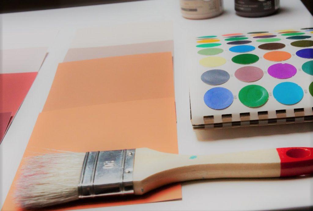 Rénostyl: le métier de peintre en batiment