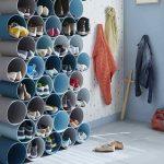 Rangement chaussures : choisir des meubles astucieux