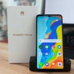 Choisissez Huawei P30 Lite